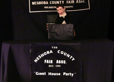 Rodney Mc Millian, <em>Neshoba County Fair,</em> 2012